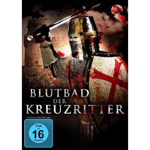 Ermanno Olmi - Blutbad Der Kreuzritter - Preis vom 12.05.2021 04:50:50 h
