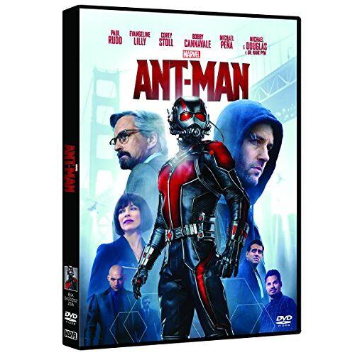 Peyton Reed - ANT-MAN - Preis vom 19.10.2020 04:51:53 h
