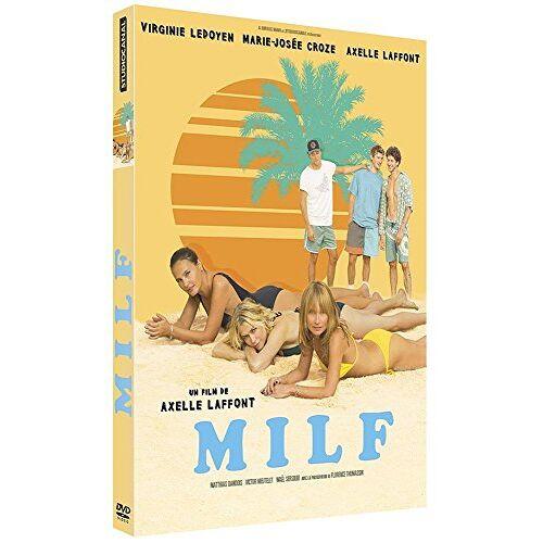 - MOVIE - MILF (1 DVD) - Preis vom 02.12.2020 06:00:01 h