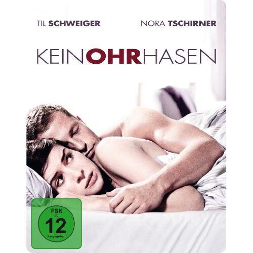 - Keinohrhasen Steelbook [Blu-ray] - Preis vom 20.10.2020 04:55:35 h