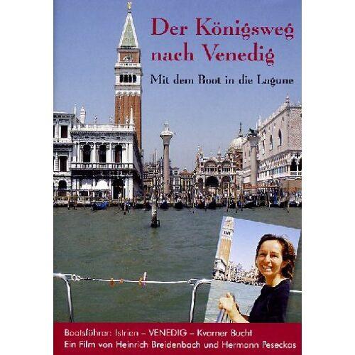 - Der Königsweg nach Venedig - Mit dem Boot in die Lagune - Preis vom 10.05.2021 04:48:42 h