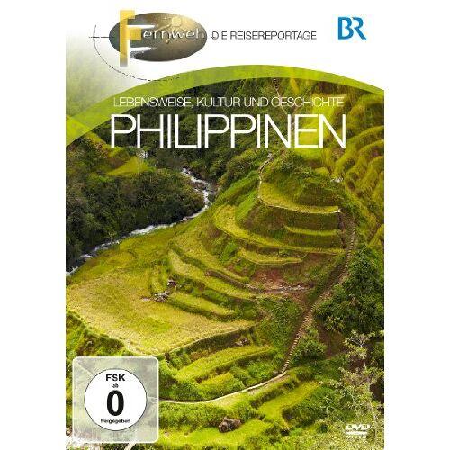 BR-Fernweh - Philippinen - Preis vom 16.05.2021 04:43:40 h