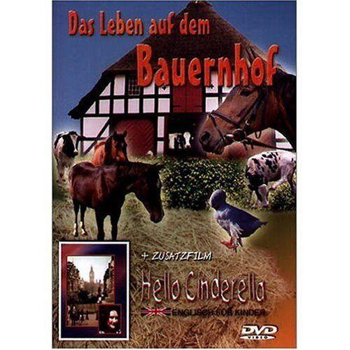 Bauernhof - Das Leben auf dem Bauernhof - Preis vom 25.02.2020 06:03:23 h