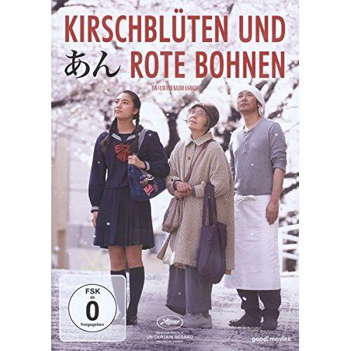 Kirin Kiki - Kirschblüten und rote Bohnen - Preis vom 24.02.2021 06:00:20 h