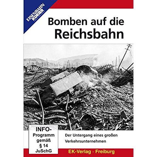 - Bomben auf die Reichsbahn - Preis vom 20.10.2020 04:55:35 h