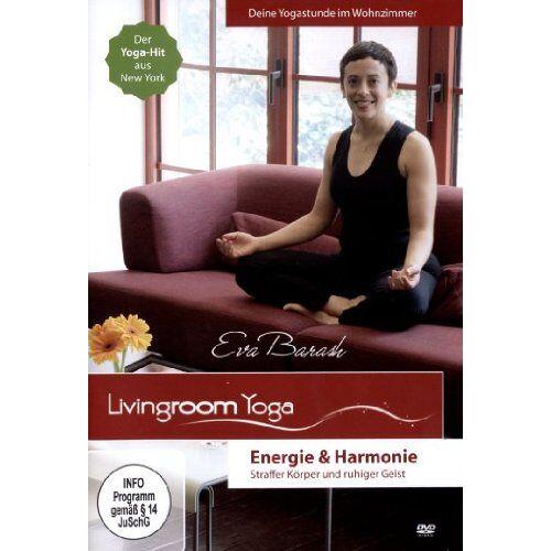 Pierre Romain - Livingroom Yoga - Energie und Harmonie - Preis vom 16.04.2021 04:54:32 h
