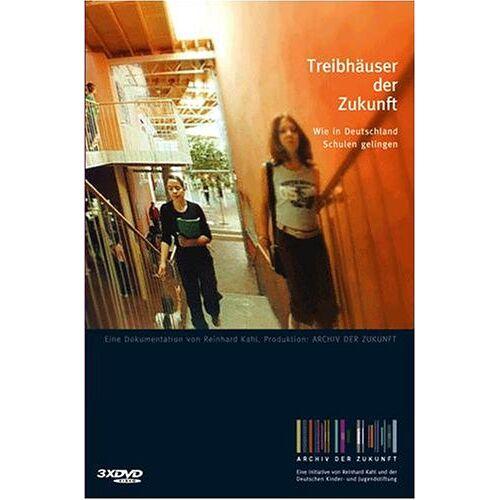 - Treibhäuser der Zukunft [3 DVDs] - Preis vom 18.04.2021 04:52:10 h