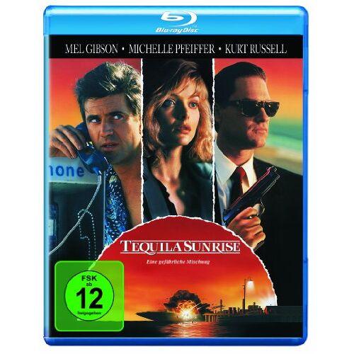 Robert Towne - Tequila Sunrise [Blu-ray] - Preis vom 10.04.2021 04:53:14 h