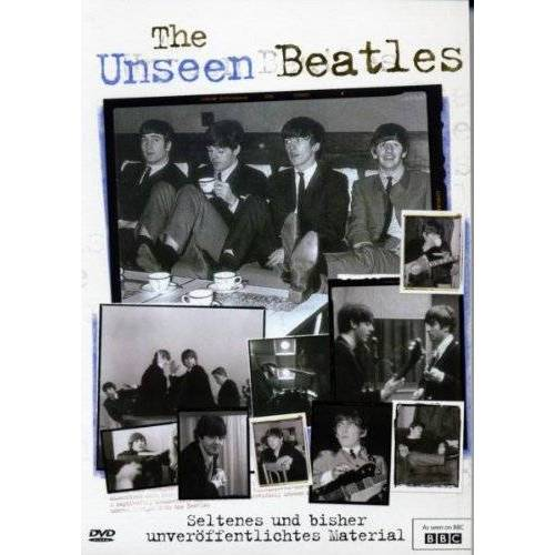Beatles - The Beatles - The Unseen Beatles - Preis vom 20.10.2020 04:55:35 h
