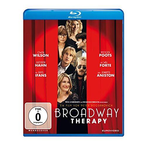 Peter Bogdanovich - Broadway Therapy [Blu-ray] - Preis vom 28.02.2021 06:03:40 h