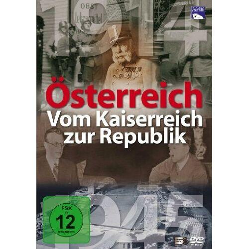 Karl Höffkes - Österreich - Vom Kaiserreich zur Republik - Preis vom 14.05.2021 04:51:20 h