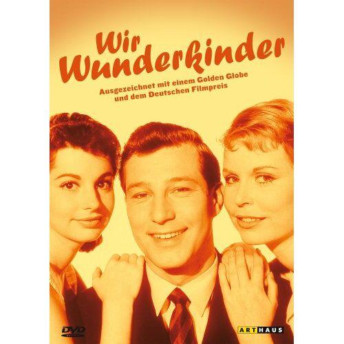 Kurt Hoffmann - Wir Wunderkinder - Preis vom 15.04.2021 04:51:42 h