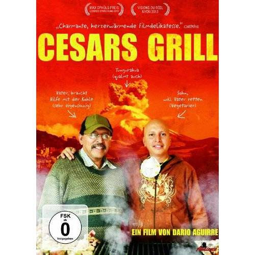 Cesar Aguirre - Cesars Grill - Preis vom 15.01.2021 06:07:28 h