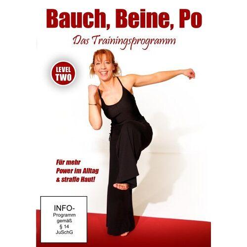Amelie Jalowy - Bauch, Beine, Po - Das Trainingsprogramm - Teil 2 - Preis vom 24.02.2020 06:06:31 h