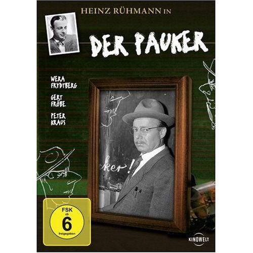 Axel von Ambesser - Der Pauker - Preis vom 20.10.2020 04:55:35 h