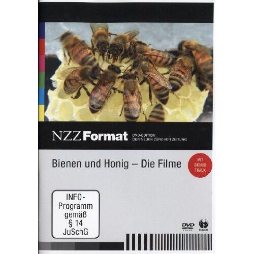 - Bienen und Honig - Die Filme - NZZ Format - Preis vom 19.10.2020 04:51:53 h