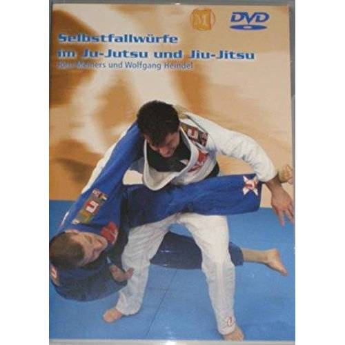 - Selbstfallwürfe im Ju-Jutsu und Jiu-Jitsu - Preis vom 20.01.2021 06:06:08 h
