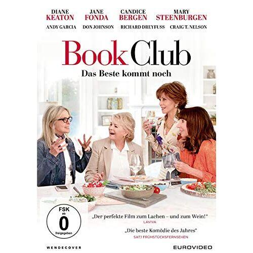 Bill Holderman - Book Club - Das Beste kommt noch - Preis vom 20.10.2020 04:55:35 h