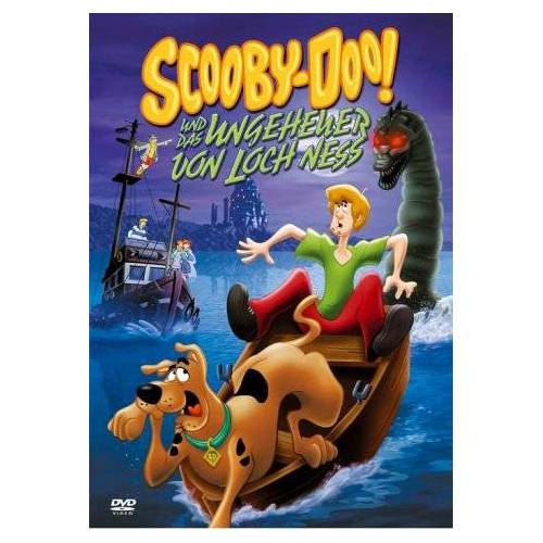 Joe Sichta - Scooby-Doo und das Ungeheuer von Loch Ness - Preis vom 18.04.2021 04:52:10 h