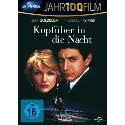 John Landis - Kopfüber in die Nacht (Jahr100Film) - Preis vom 12.05.2021 04:50:50 h