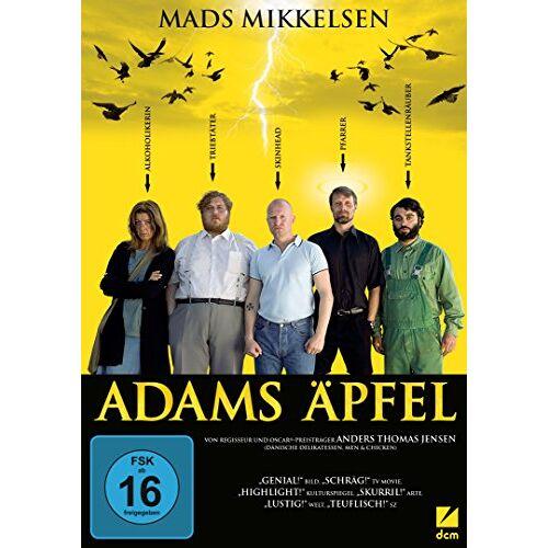 Ulrich Thomsen - Adams Äpfel (Digital Remastered) - Preis vom 19.01.2020 06:04:52 h