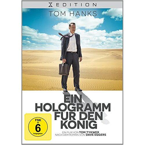 Tom Hanks - Ein Hologramm für den König - Preis vom 01.12.2019 05:56:03 h