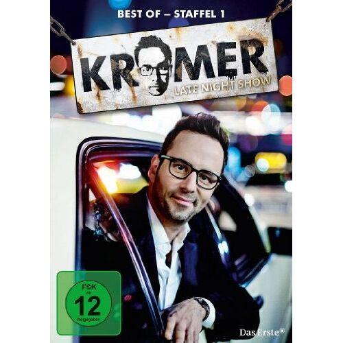 Kurt Krömer - Krömer Late Night Show (Best of - Staffel 1) - Preis vom 20.10.2020 04:55:35 h