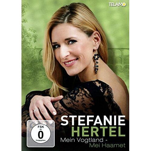Stefanie Hertel - Mein Vogtland - Preis vom 14.05.2021 04:51:20 h