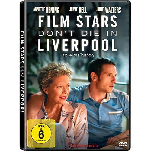 Paul McGuigan - Filmstars don't die in Liverpool - Preis vom 14.04.2021 04:53:30 h