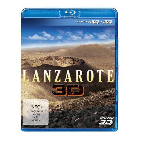 Alexander R. Wolf - Lanzarote 3D (+ 2D Version) [Blu-ray 3D] - Preis vom 15.04.2021 04:51:42 h