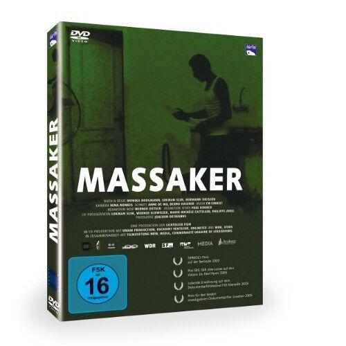 Monika Borgmann - Massaker - Preis vom 20.10.2020 04:55:35 h