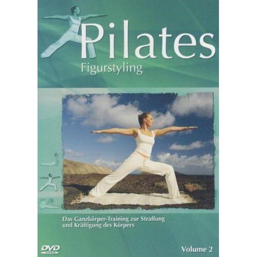 - Pilates - Figurstyling Vol. 2 - Preis vom 15.10.2019 05:09:39 h