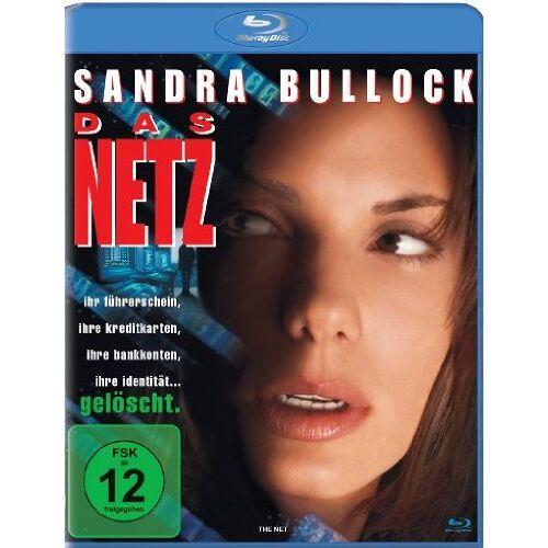 Irwin Winkler - Das Netz [Blu-ray] - Preis vom 09.05.2021 04:52:39 h