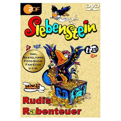 Adelheid Arndt - Siebenstein - Rudis Rabenabenteuer - Preis vom 13.05.2021 04:51:36 h