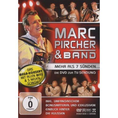 Marc Pircher - Marc Pircher & Band - Preis vom 11.04.2021 04:47:53 h