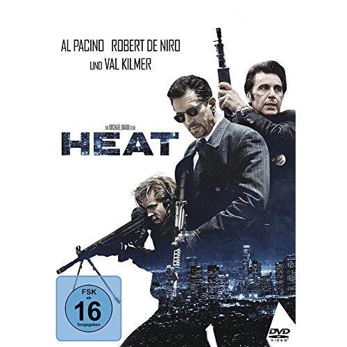 Al Pacino - Heat - Preis vom 04.05.2021 04:55:49 h