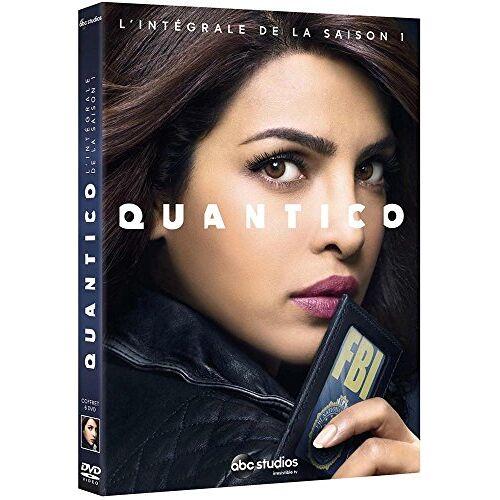 - Quantico - Saison 1 - Preis vom 12.06.2019 04:47:22 h