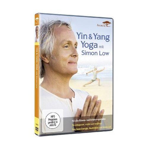 Simon Low - Yin & Yang Yoga mit Simon Low - Preis vom 20.02.2020 05:58:33 h