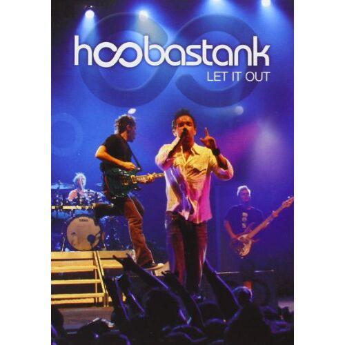 Hoobastank - Let it Out - Preis vom 15.05.2021 04:43:31 h