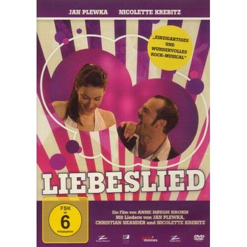 Jan Plewka - Liebeslied - Preis vom 20.10.2020 04:55:35 h
