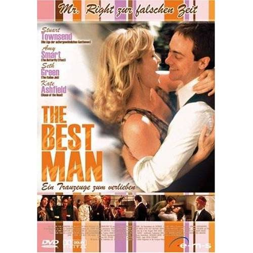 Stefan Schwartz - The Best Man - Ein Trauzeuge zum Verlieben - Preis vom 13.12.2019 05:57:02 h