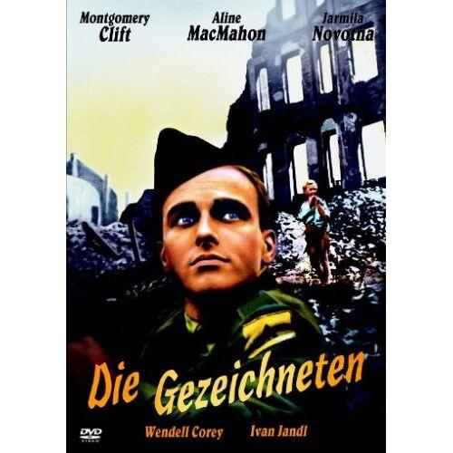 Fred Zinnemann - Die Gezeichneten - Preis vom 09.05.2021 04:52:39 h