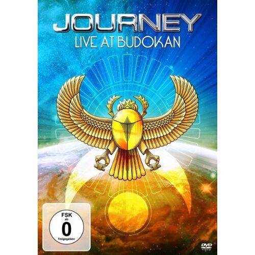 JOURNEY - Live At Budokan - Preis vom 28.03.2020 05:56:53 h