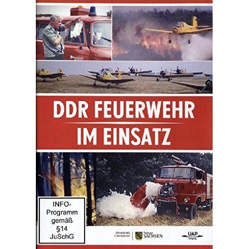 - DDR Feuerwehr im Einsatz - Preis vom 09.05.2021 04:52:39 h