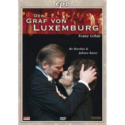 - Der graf von Luxemburg - Preis vom 03.05.2021 04:57:00 h