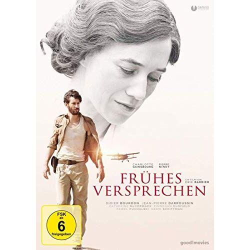 Eric Barbier - Frühes Versprechen - Preis vom 16.04.2021 04:54:32 h
