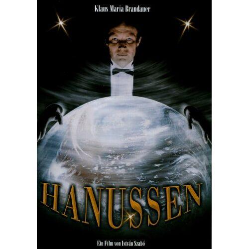Klaus Maria Brandauer - Hanussen - Preis vom 06.03.2021 05:55:44 h