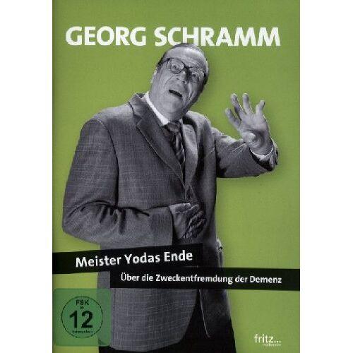 - Georg Schramm - Meister Yodas Ende - Preis vom 24.01.2021 06:07:55 h