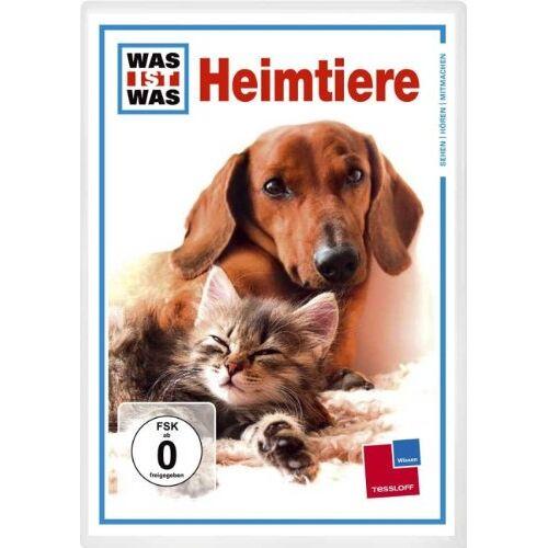 - Heimtiere, 1 DVD - Preis vom 16.04.2021 04:54:32 h