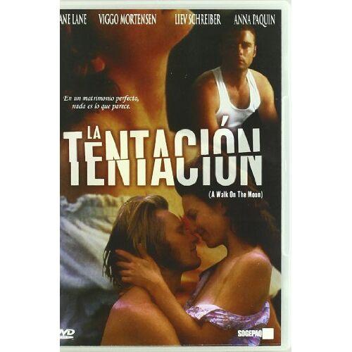 - La Tentacion [2007] *** Region 2 *** Spanish Edition *** - Preis vom 15.04.2021 04:51:42 h